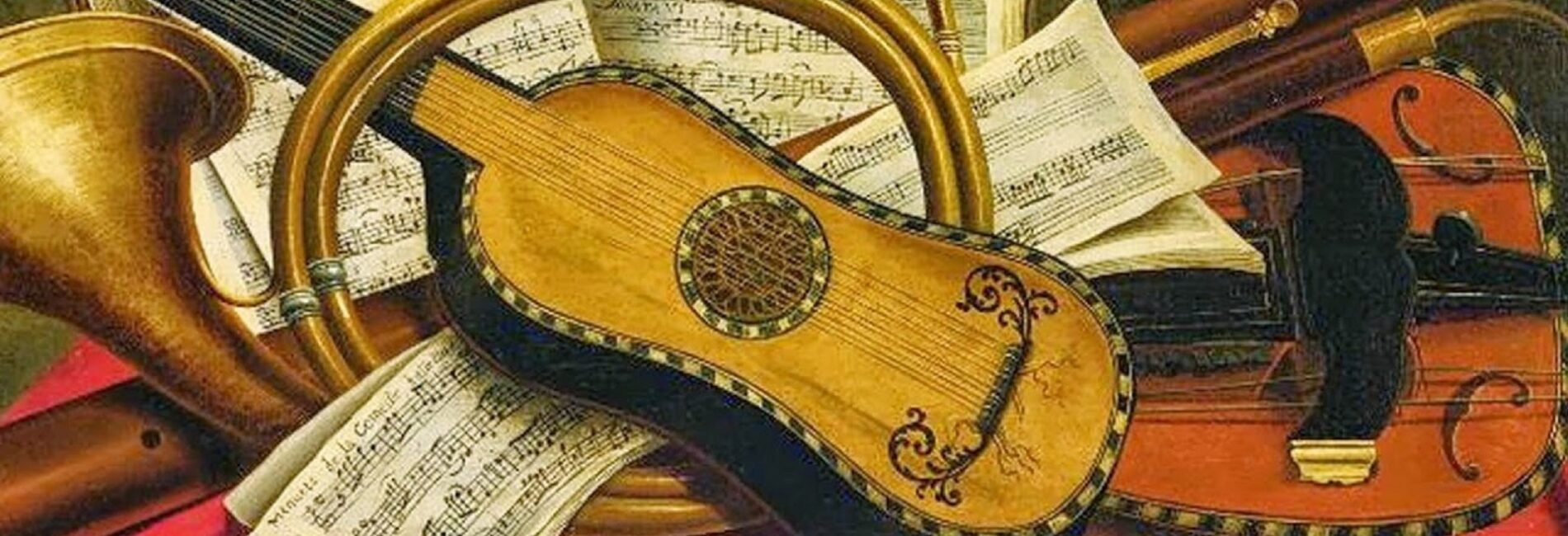 Урок №2. Русская музыка XVIII века