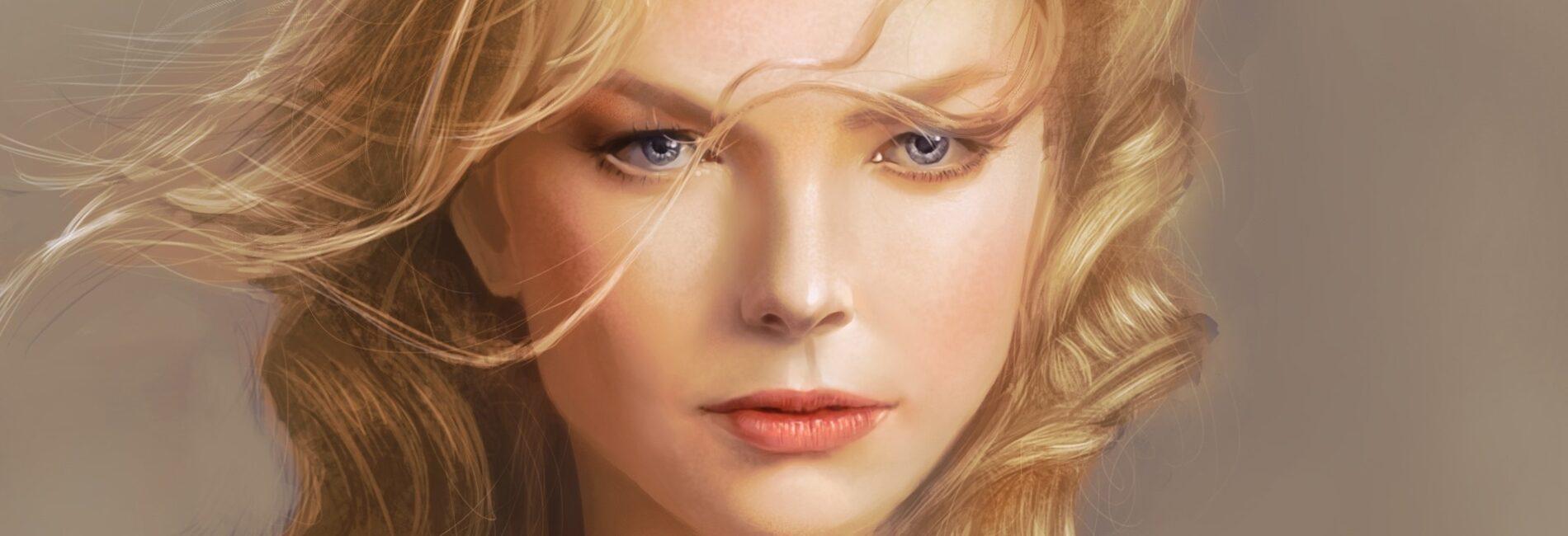 Клод Дебюсси. Девушка с волосами цвета льна