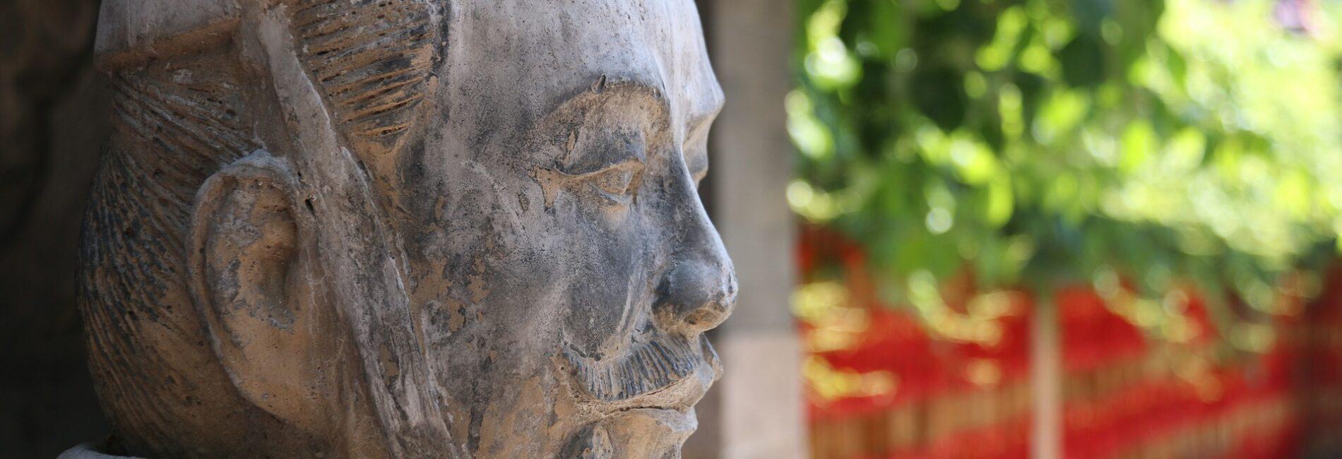 Изобразительное искусство Древнего Китая. Часть 2