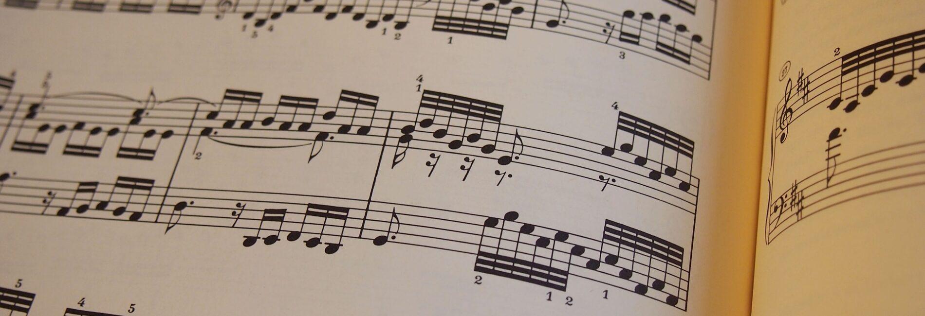 Развитие мелодического слуха