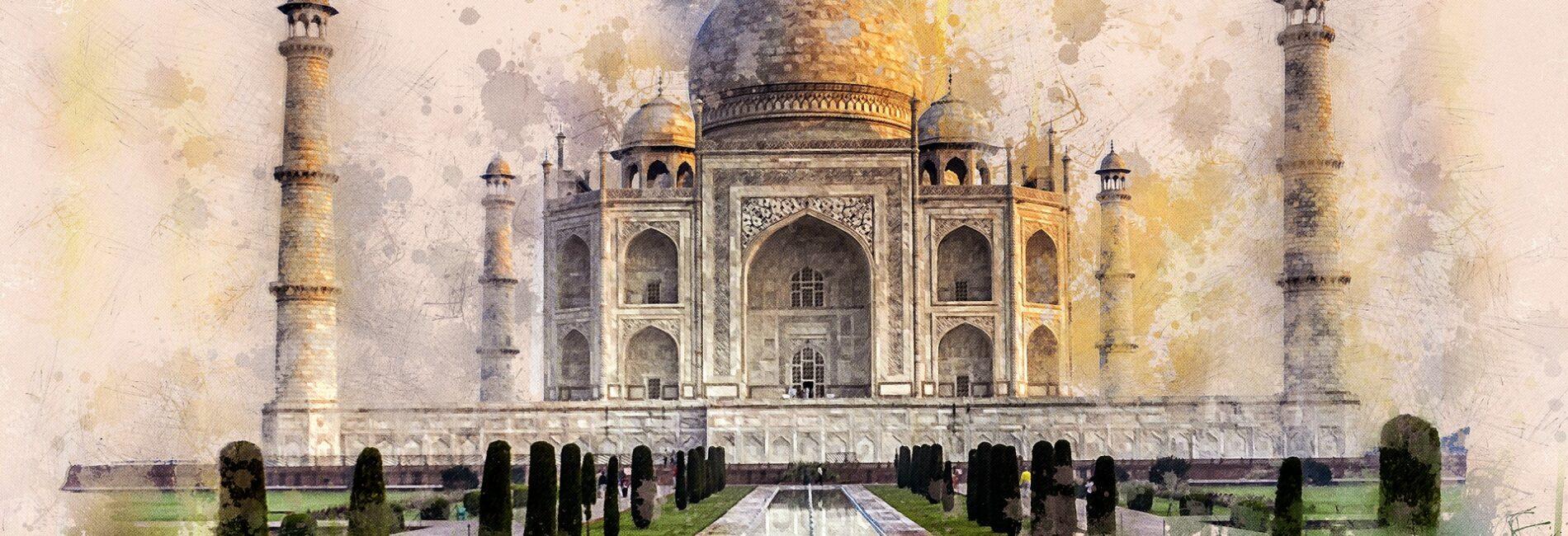 Культура Древней Индии. Часть 1